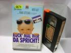 A 1521 ) RCA Kuck' mal wer da Spricht mit John Travolta