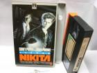 A 1540 ) RCA Little Nikita mit Sidney poitier