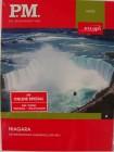 Niagara Wasserfall - Kanada & USA - berühmte Wasserfälle