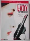 Lady Vengeance - blutiger Mystery Rache Thriller