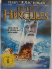 Little Hercules - Griechische Mythologie Kids, Hulk Hogan