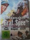 Panzerschiff Graf Spee - Vom Wolf zum Gejagten - See Krieg
