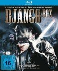 Django Box (Blu-ray) OVP