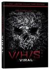 V/H/S 3: Viral (VHS 3) Mediabook [BR+DVD] (dt/uncut) NEU+OVP