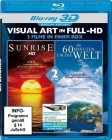 Visual Art 3D [3D+2D Blu-ray] [Special Edition] OVP
