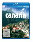 Gran Canaria [ 3D+2D Blu-ray ] - Natur pur OVP