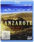 Lanzarote 3D (+ 2D Version) [Blu-ray 3D] Neuwertig