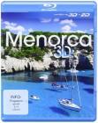 Menorca [3D+2D Blu-ray] - Natur pur Neuwertig