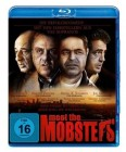 Meet the Mobsters  [Blu-ray] Neuwertig