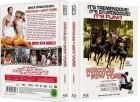Herkules in New York - Mediabook C (Blu Ray+DVD) NSM - NEU