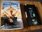 Willkommen in Wellville 1994 VHS Video Erstauflage VCL 1995