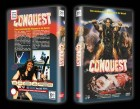 Conquest - 3-Disc gr Hartbox A Lim 222 OVP