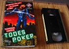 Todespoker 1985 (Terminal Choice) VHS Erstauflage UFA 1986