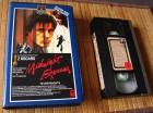 Midnight Express 12 Uhr Nachts 1978 VHS Video RCA 1987