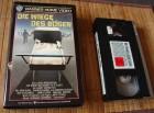 Die Wiege des Bösen 1973 VHS Video Erstauflage Warner 1986