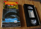 Alligator 1980 VHS Video Erstauflage Eurovideo Glasbox