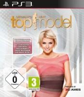 Germany's next Topmodel 2011  PS3 OVP