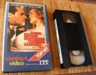 Wenn der Postmann zweimal klingelt 1981 VHS Erstauflage ITT