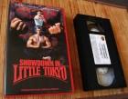 Showdown in Little Tokyo 1991 VHS unrated Warner 2001