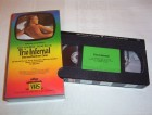 Trio Infernal  -VHS- mit Glasbox u. Spanner