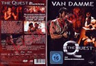The Quest - Die Herausforderung / DVD OVP uncut J. C. Damme
