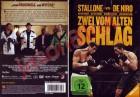 Zwei vom alten Schlag / DVD OVP uncut Stallone,  De Niro