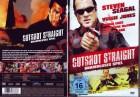 Gutshot Straight - Gnadenloses Spiel / DVD NEU OVP uncut