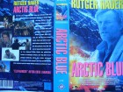 Arctic Blue ...  Rutger Hauer, Dylan Walsh