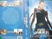 Tomb Raider ...  Angelina Jolie, Daniel Craig