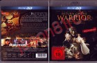 Return of the Warrior - 3D - uncut Edition / Blu Ray NEU OVP