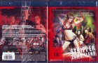 Stripper-Zombieland / Blu Ray NEU OVP uncut