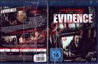 Evidence - Überlebst du die Nacht? / Blu Ray NEU OVP uncut
