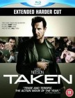 Taken - 96 Hours [Blu-ray] (deutsch/uncut) NEU+OVP