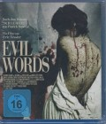 Evil Words  [Blu-ray] OVP