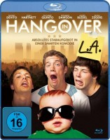 Hangover in L.A. [Blu-ray] OVP