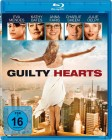 Guilty Hearts [Blu-ray] OVP
