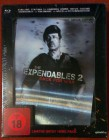 The Expendables 2 - Back for War - Limited Uncut Hero Pack