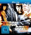 Knockdown [Blu-ray inkl. 3D+2D Blu-ray] Neuwertig