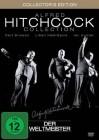 Alfred Hitchcock - Der Weltmeister  DVD Neuwertig