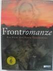 Frontromanze - Liebe im Krieg - Dreiecksbeziehung - Rußland
