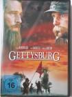 Gettysburg - Bürgerkrieg der USA 1863 - Südstaaten