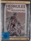 Herkules im Netz der Cleopatra - Alan Steel, Brad Harris