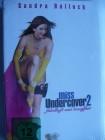 Miss Undercover 2 ... Sandra Bullock  ...   OVP !!!