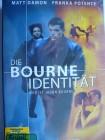 Die Bourne Identität ...  Matt Damon  ...   OVP !!!