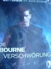 Die Bourne Verschwörung ...  Matt Damon  ...   OVP !!!
