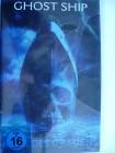 Ghost Ship ... Gabriel Byrne ... Horror - VHS !!!   OVP !!!