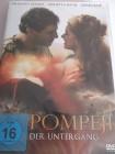 Pompeji - Der Untergang - die letzten Tage, Ausbruch Vesuv