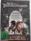 Reise nach Transilvanien - Frankenstein, Mumie, Wolfsmensch
