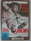 Sancho - Dich küßt der Tod - bleihaltig, staubig, dreckig