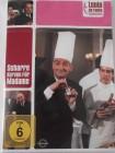 Scharfe Kurven für Madame - LOUIS DE FUNES Restaurant Chef